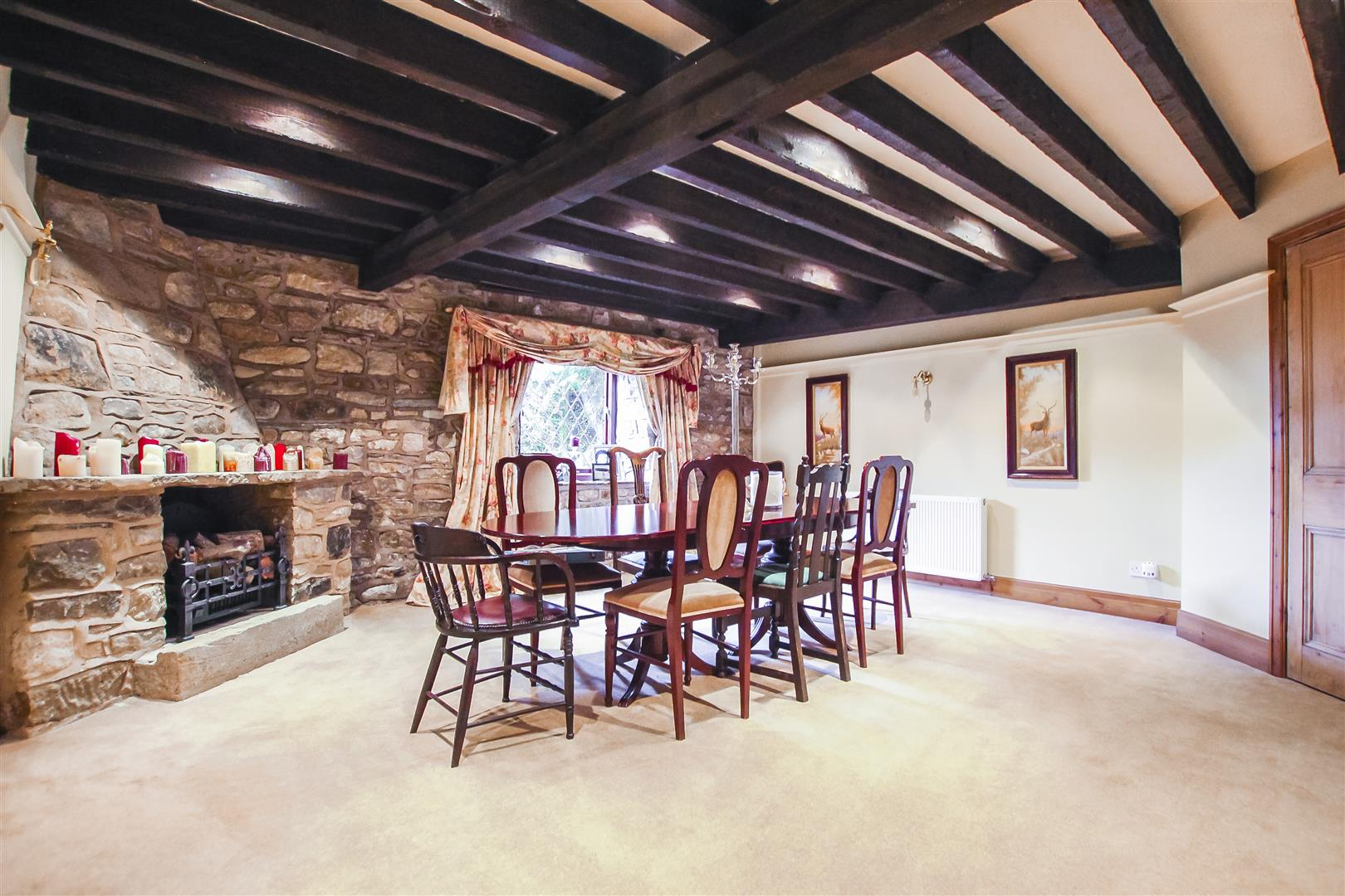 5 Bedroom Barn Conversion For Sale - Image 5